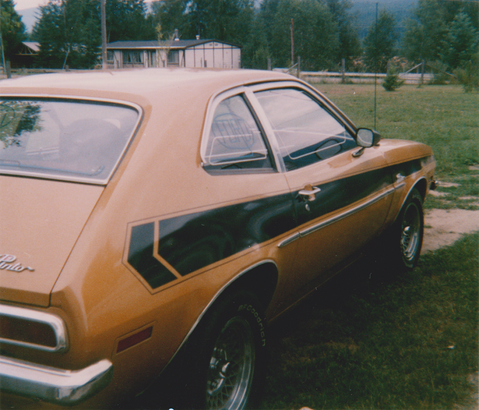 The v8 pinto mr wellwoods tech ed site i owned the pinto for about three years and in the first year of driving it it required constant maintenance and repairs things broke on that car that publicscrutiny Images